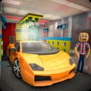 火柴人洗車模擬器v1.1
