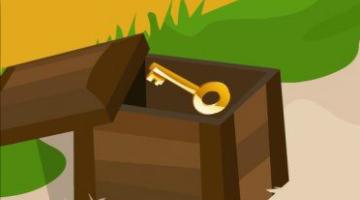 滑动钥匙过关的游戏推荐