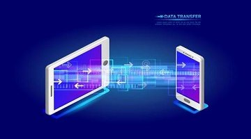 手机文件传输app推荐