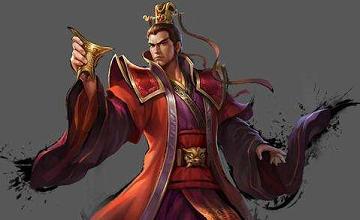 模拟当皇帝的游戏