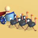 鸵鸟淘汰赛