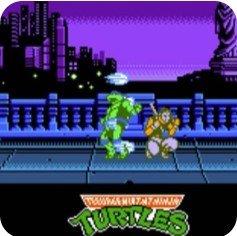 忍者神龟格斗版手机版