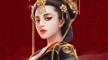 当皇帝自由封妃的手游