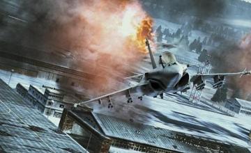 大型3d空战手机游戏下载