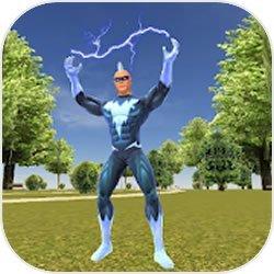 能量超人乔无限金币版