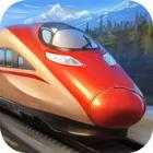 高铁模拟驾驶中国站手机版