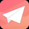 纸飞机app