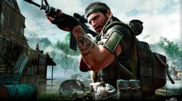 十款最好玩的射击游戏推荐