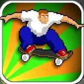 溜冰者v1.0