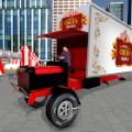 马戏团卡车司机城市接送模拟器v1.0