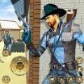 西部牛仔斗剑模拟器