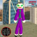 小丑火柴人英雄v1.0