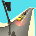 交通红绿灯模拟器v0.2