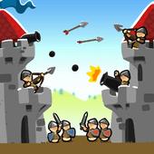 城堡岛屿之战v5.1