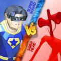 海妖头vs超级英雄v0.2