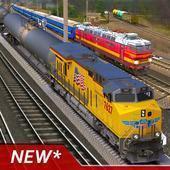 石油火车驾驶v1.1