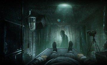 十大恐怖單機游戲