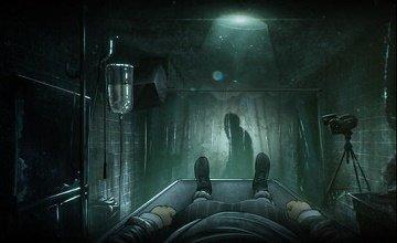 恐怖生存类游戏