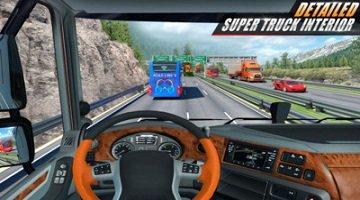 手機中最真實的模擬駕駛游戲