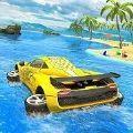 水上冲浪车