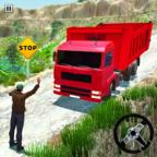 货运越野卡车模拟器