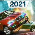 德比赛车2021