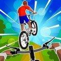 不可能的自行车特技v1.0.1
