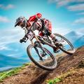 单车山地特技v1.2
