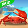 合成大螃蟹红包版