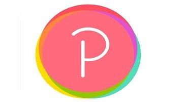 手机p图软件