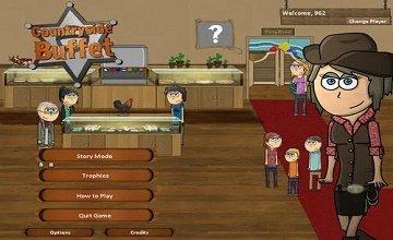 模擬開公司的游戲