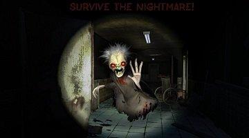 好玩不嚇人的恐怖游戲