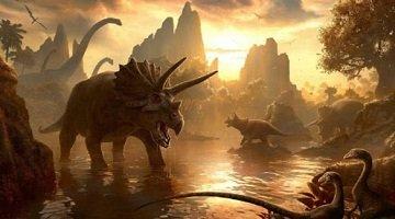 恐龍基因進化的游戲