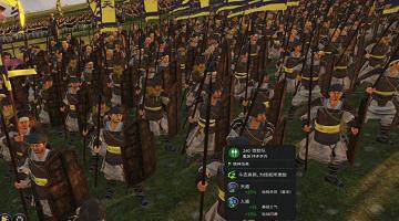 兵种等级无上限战争策略手游