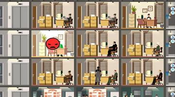 模擬創業經營公司游戲