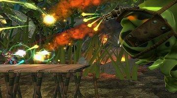 控制螞蟻出兵的單機游戲