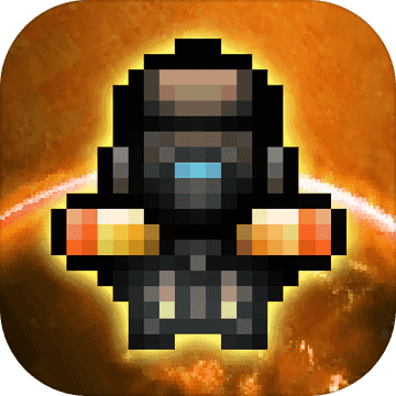 空中大师像素射击最新版v1.1.9f