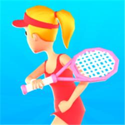 网球跑酷v1.0