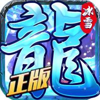 龍城決斬龍冰雪單職業