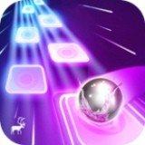 魔术砖跳3Dv1.0