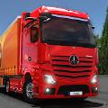 卡车模拟器终极版中文版